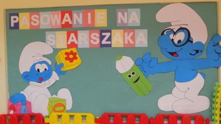 PASOWANIE NA STARSZAKA cz.2